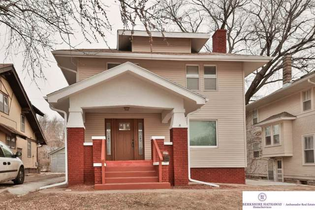 2868 Newport Avenue, Omaha, NE 68112 (MLS #21929245) :: Omaha Real Estate Group