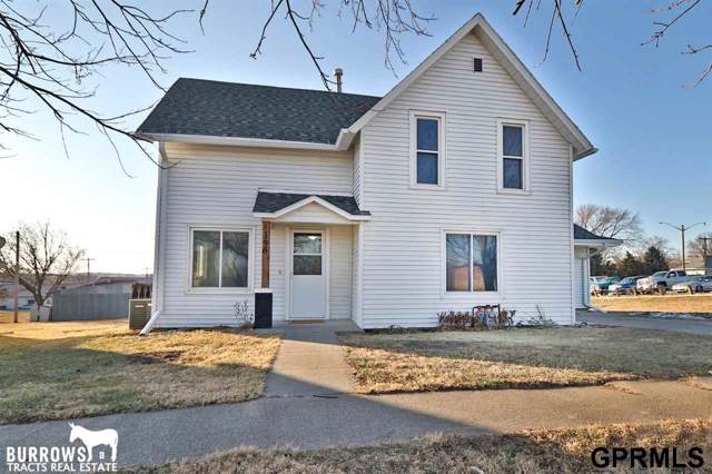 195 Main Street, Sterling, NE 68443 (MLS #21929252) :: Omaha Real Estate Group