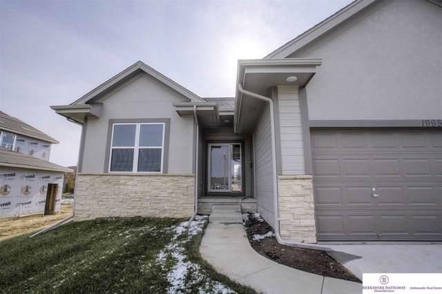 12024 S 44 Street, Bellevue, NE 68123 (MLS #21929267) :: The Briley Team