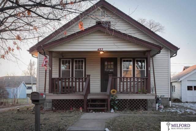 433 N K Street, Fremont, NE 68025 (MLS #21929272) :: Omaha Real Estate Group
