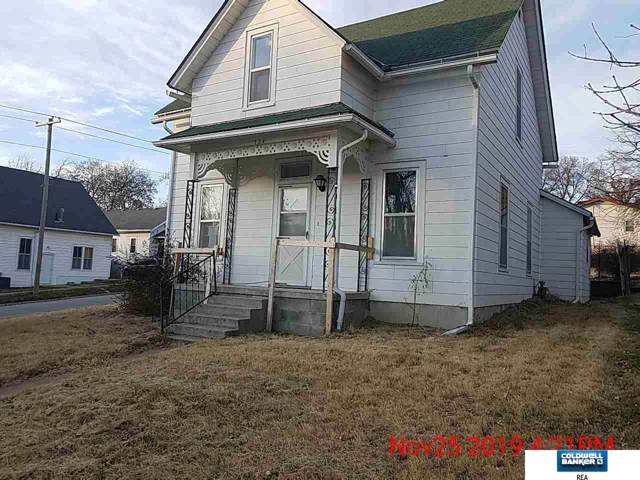 724 C Avenue, Plattsmouth, NE 68048 (MLS #21929280) :: Omaha Real Estate Group