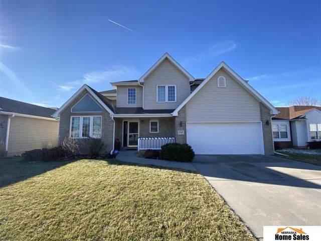 7547 Brummond Drive, Lincoln, NE 68516 (MLS #21929283) :: Omaha Real Estate Group