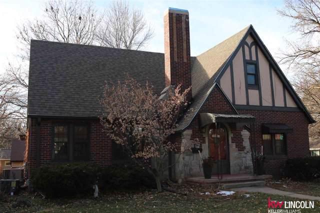 3401 S 17th Street, Lincoln, NE 68502 (MLS #21929298) :: Omaha Real Estate Group