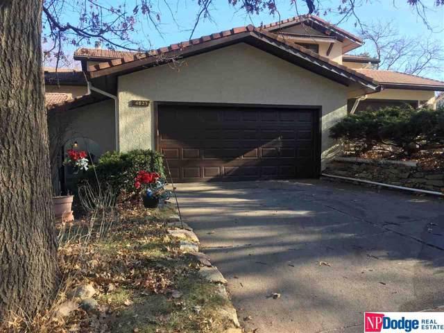 4823 N 109 Street, Omaha, NE 68164 (MLS #21929300) :: Omaha Real Estate Group