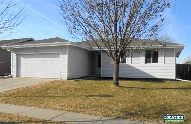 1915 SW 25th Street, Lincoln, NE 68522 (MLS #21929322) :: Omaha Real Estate Group