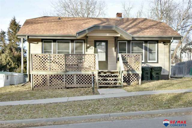 1312 Pawnee Street, Lincoln, NE 68502 (MLS #21929334) :: Omaha Real Estate Group