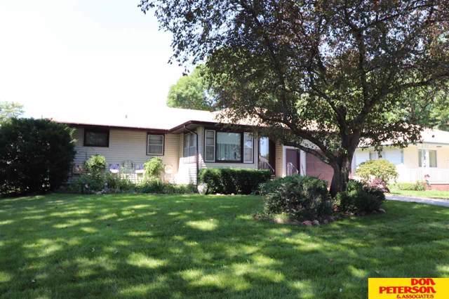 605 8th, Scribner, NE 68057 (MLS #21929498) :: Omaha Real Estate Group