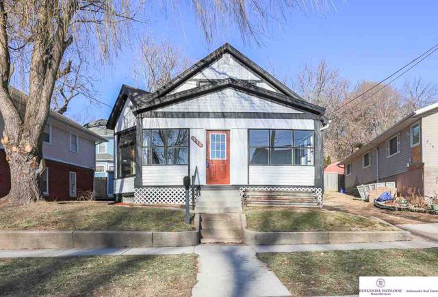 212 Harmony Street, Council Bluffs, IA 51503 (MLS #21929521) :: Omaha Real Estate Group