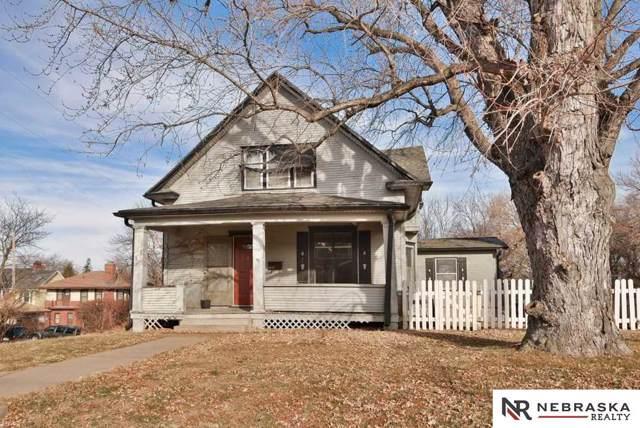5530 Leavenworth Street, Omaha, NE 68106 (MLS #21929540) :: Omaha Real Estate Group