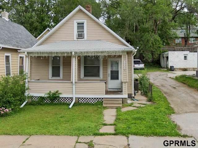 1949 S 13th Street, Omaha, NE 68108 (MLS #21929544) :: Capital City Realty Group