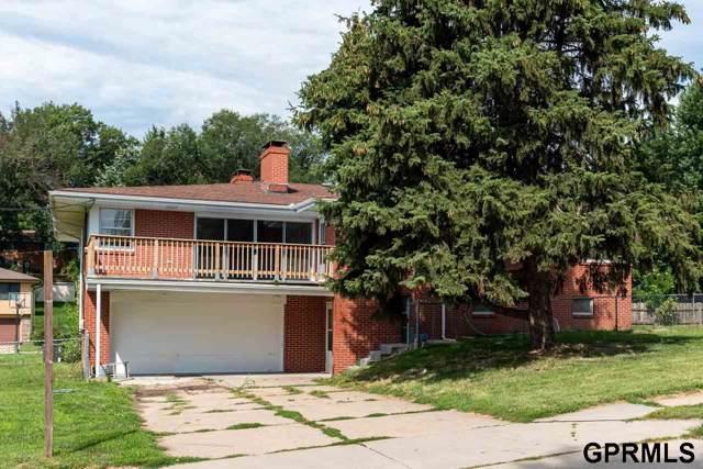8312 N 36 Street, Omaha, NE 68112 (MLS #21929557) :: Omaha Real Estate Group