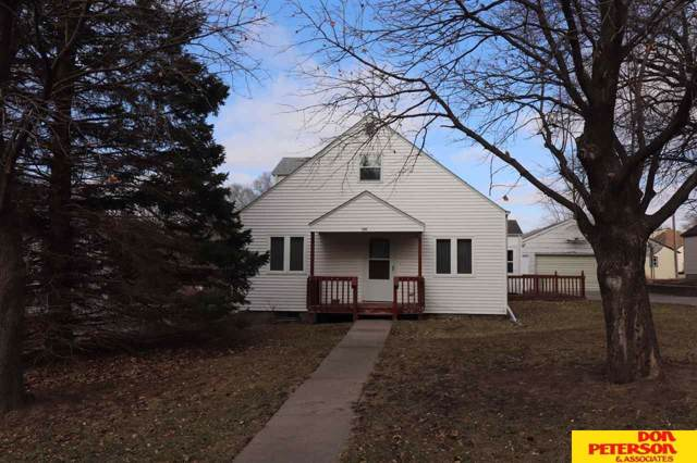 106 W Lusatia Avenue, Prague, NE 68050 (MLS #21929563) :: Omaha Real Estate Group