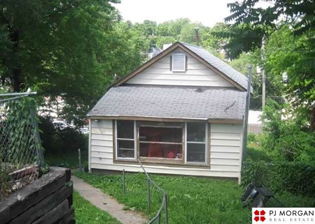 1912 S 12th Street, Omaha, NE 68108 (MLS #21929573) :: Omaha Real Estate Group