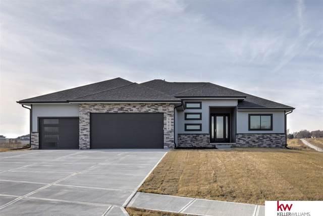 9908 S 181 Street, Omaha, NE 68022 (MLS #21929594) :: Omaha Real Estate Group