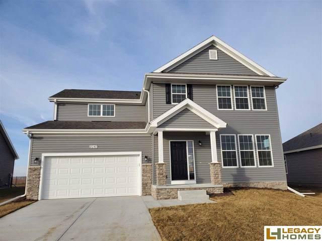 8048 N 173 Street, Bennington, NE 68007 (MLS #21929625) :: Omaha Real Estate Group