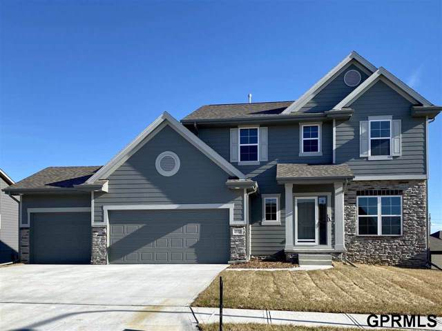 4913 N 205 Street, Elkhorn, NE 68022 (MLS #21929655) :: Lincoln Select Real Estate Group