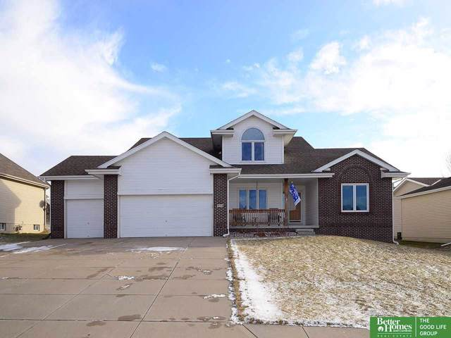 513 S 7th Street, Springfield, NE 68059 (MLS #21929705) :: Omaha Real Estate Group