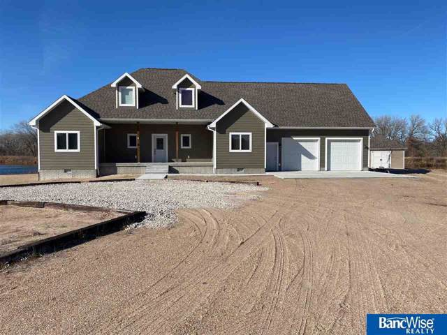 117 Timbercove Road, Marquette, NE 68854 (MLS #22000017) :: Dodge County Realty Group