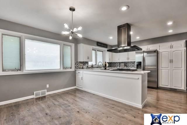 1031 Hillcrest Drive, Omaha, NE 68132 (MLS #22000027) :: Omaha's Elite Real Estate Group