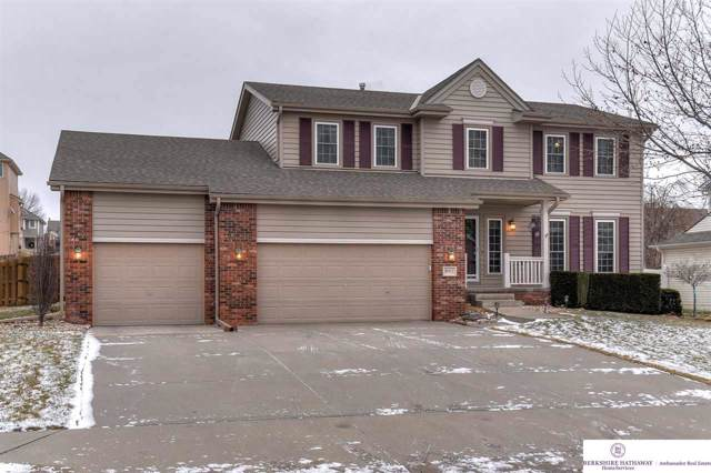 8603 S 98 Circle, La Vista, NE 68128 (MLS #22000031) :: Omaha Real Estate Group