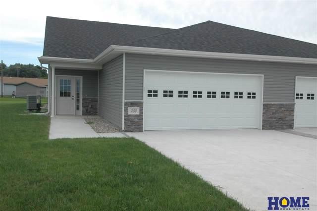 230 Montana Circle, Utica, NE 68434 (MLS #22000045) :: Omaha's Elite Real Estate Group