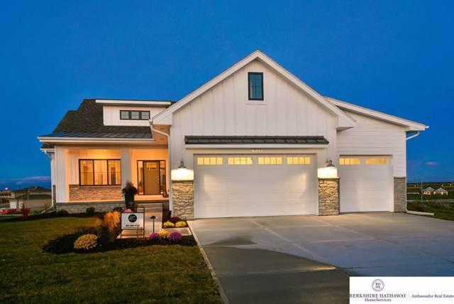 4303 S 220th Street, Elkhorn, NE 68022 (MLS #22000052) :: Omaha Real Estate Group