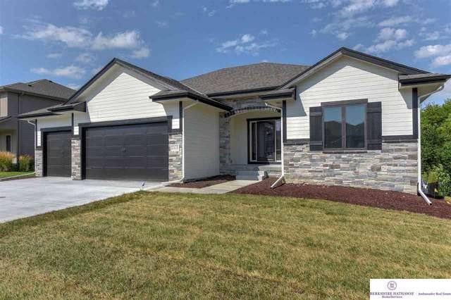 7802 S 181 Avenue, Omaha, NE 68136 (MLS #22000076) :: Omaha Real Estate Group