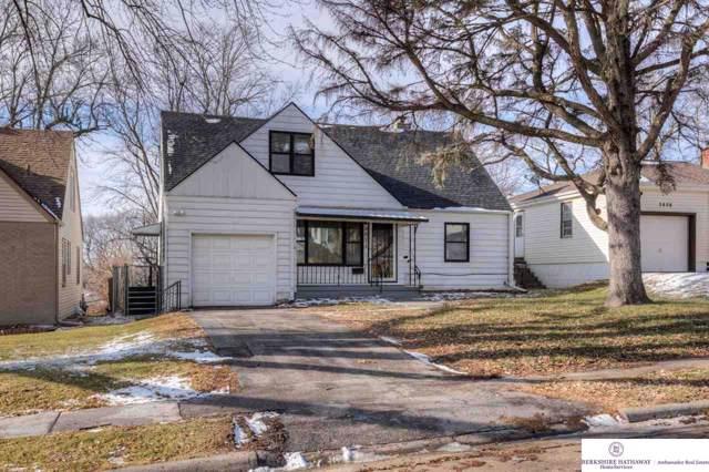 3822 N 65 Avenue, Omaha, NE 68104 (MLS #22000079) :: Omaha Real Estate Group