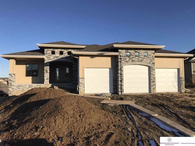 7369 N 169 Street, Bennington, NE 68007 (MLS #22000101) :: Omaha Real Estate Group