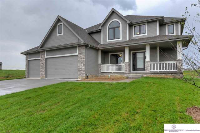 12608 S 74 Street, Papillion, NE 68046 (MLS #22000103) :: Omaha Real Estate Group