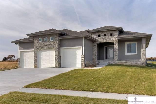 12618 S 78 Street, Papillion, NE 68046 (MLS #22000104) :: Omaha Real Estate Group