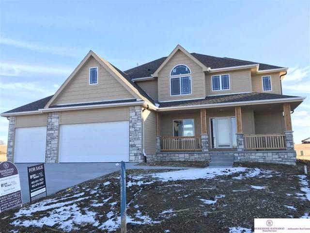 21707 I Street, Omaha, NE 68022 (MLS #22000108) :: Omaha Real Estate Group