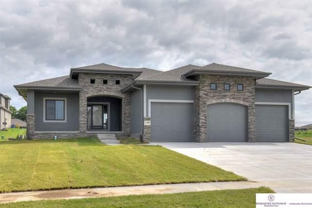 11459 Schirra Street, Papillion, NE 68046 (MLS #22000109) :: Omaha Real Estate Group