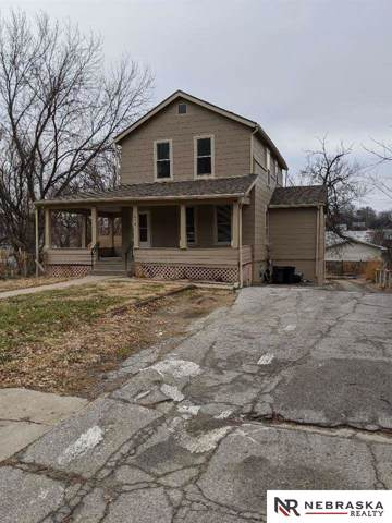 618 N 44th Street, Omaha, NE 68131 (MLS #22000111) :: Dodge County Realty Group