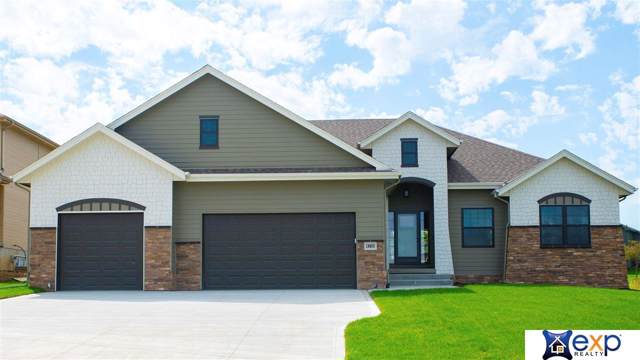 18805 Riviera Drive, Omaha, NE 68136 (MLS #22000112) :: Complete Real Estate Group