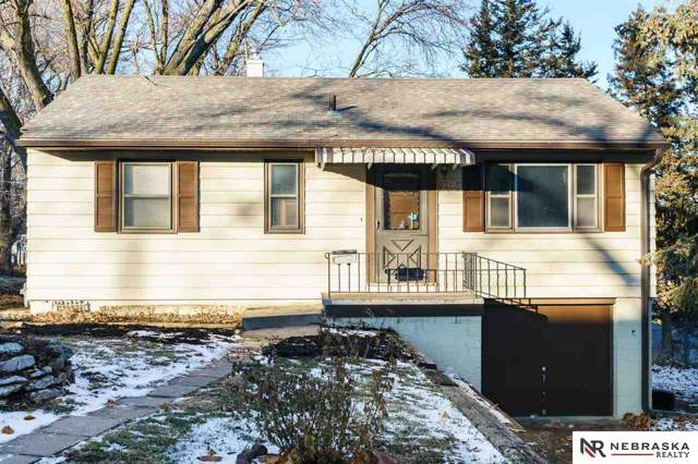 6322 Manderson Street, Omaha, NE 68104 (MLS #22000124) :: Dodge County Realty Group