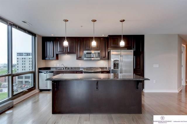 120 S 31st Avenue #5511, Omaha, NE 68131 (MLS #22000130) :: Stuart & Associates Real Estate Group