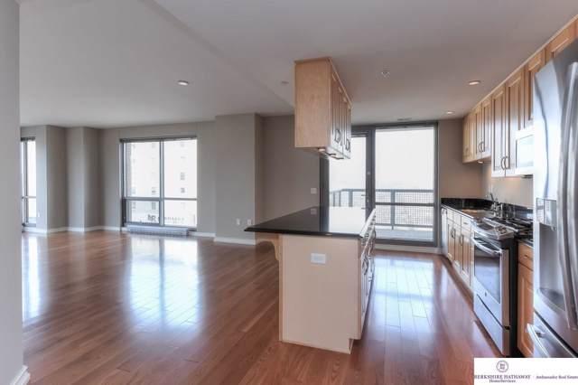 120 S 31st Avenue #5306, Omaha, NE 68131 (MLS #22000135) :: Stuart & Associates Real Estate Group