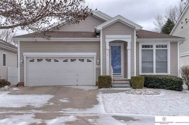 1817 S 171 Court, Omaha, NE 68130 (MLS #22000136) :: Dodge County Realty Group