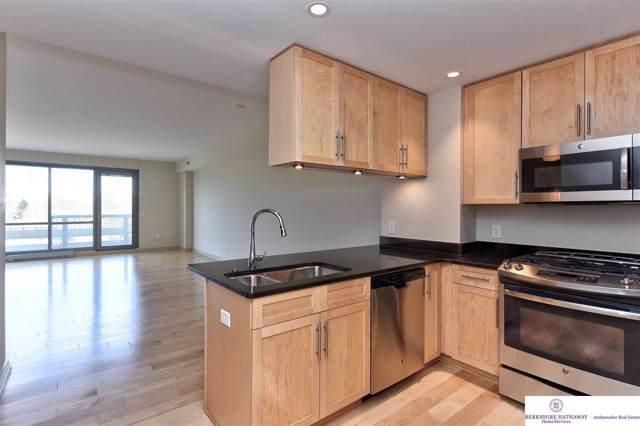 120 S 31st Avenue #5309, Omaha, NE 68131 (MLS #22000139) :: Stuart & Associates Real Estate Group