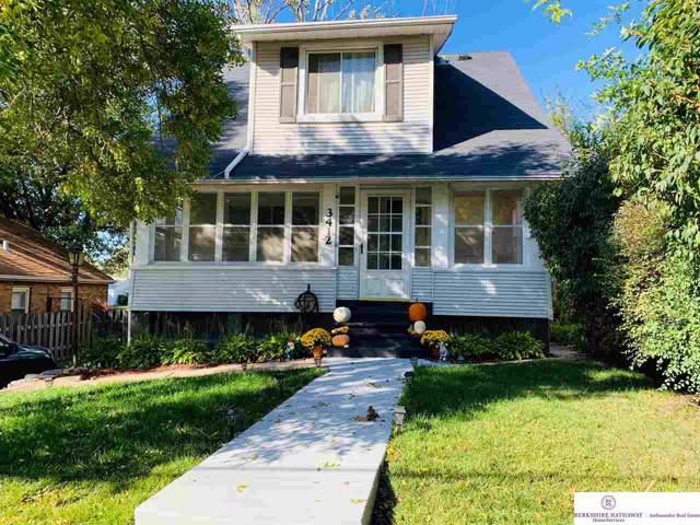 3412 Wright Street, Omaha, NE 68105 (MLS #22000163) :: Omaha Real Estate Group