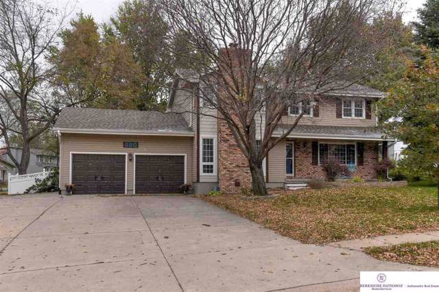 916 Crest Road, Papillion, NE 68046 (MLS #22000166) :: Omaha Real Estate Group
