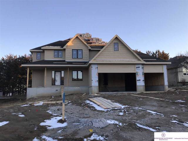 15919 Grebe Street, Bennington, NE 68007 (MLS #22000172) :: One80 Group/Berkshire Hathaway HomeServices Ambassador Real Estate