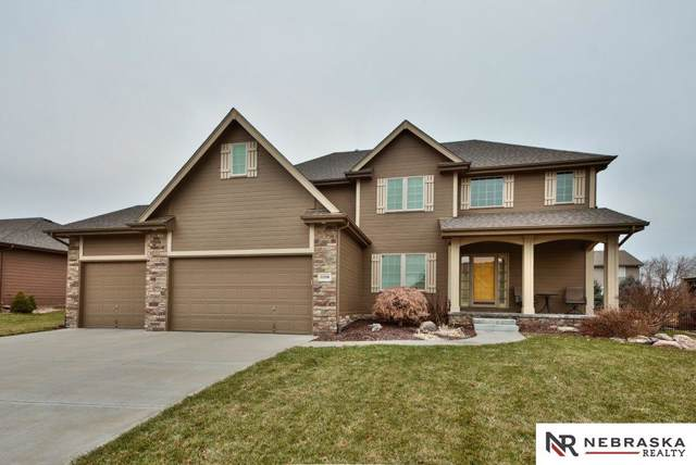 12558 S 81 Street, Papillion, NE 68046 (MLS #22000175) :: Omaha Real Estate Group