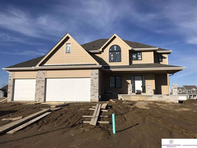 11506 Schirra Street, Papillion, NE 68046 (MLS #22000180) :: Omaha Real Estate Group