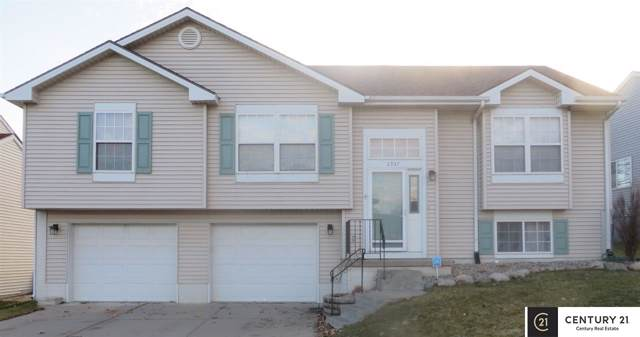 2937 Jason Street, Bellevue, NE 68123 (MLS #22000207) :: Lincoln Select Real Estate Group