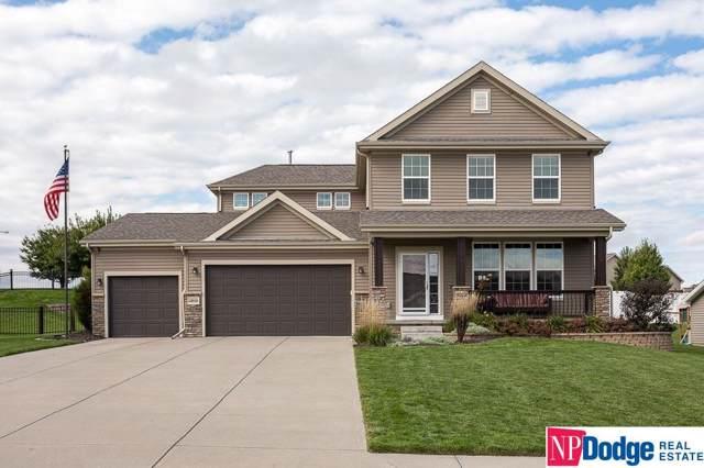 12052 Ashwood Drive, Bennington, NE 68007 (MLS #22000210) :: Stuart & Associates Real Estate Group