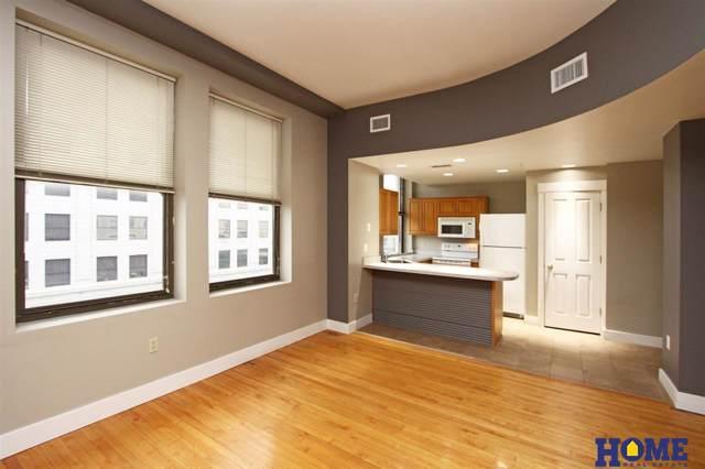 1001 O Street #404, Lincoln, NE 68508 (MLS #22000216) :: Capital City Realty Group