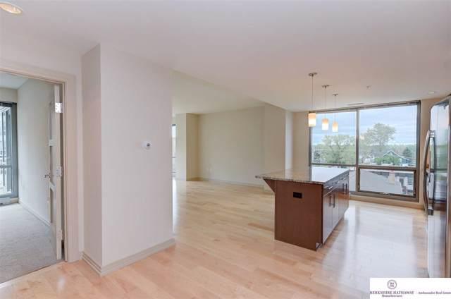 120 S 31st Avenue #5411, Omaha, NE 68131 (MLS #22000231) :: Stuart & Associates Real Estate Group