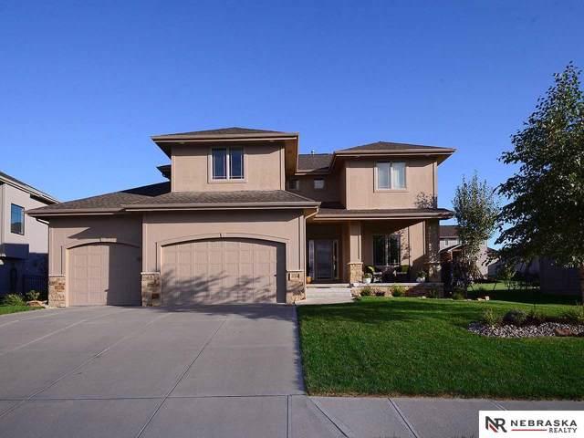 17214 Sunflower Street, Bennington, NE 68007 (MLS #22000235) :: Omaha Real Estate Group